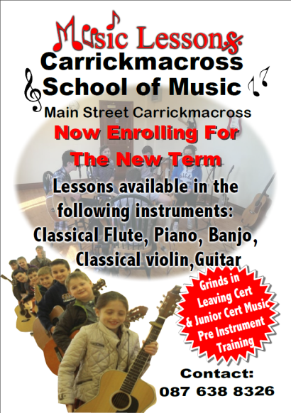 Carrickmacross School of Music